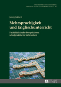 Mehrsprachigkeit und Englischunterricht