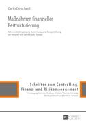 Maßnahmen finanzieller Restrukturierung