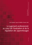 Le jugement professionnel, au cœur de l'évaluation et de la régulation des apprentissages