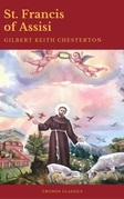 St. Francis of Assisi (Best Navigation, Active TOC) (Cronos Classics)