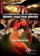Dernier train pour Quimper