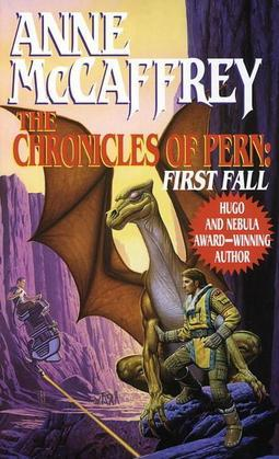 The Chronicles of Pern: First Fall