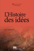 L'histoire des idées