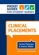 Clinical Placements: Pocket Guides for Student Nurses