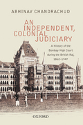 An Independent, Colonial Judiciary