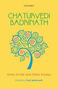 Chaturvedi Badrinath