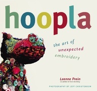 Hoopla (ff): The Art of Unexpected Embroidery