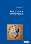 Henrich Steffens