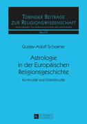 Astrologie in der Europaeischen Religionsgeschichte