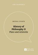 History of Philosophy II