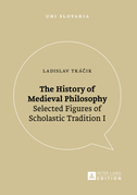 The History of Medieval Philosophy