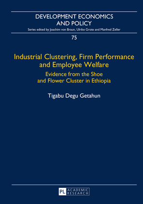 Industrial Clustering, Firm Performance and Employee Welfare
