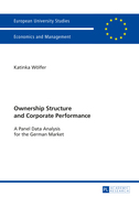 Ownership Structure and Corporate Performance