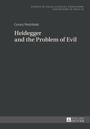 Heidegger and the Problem of Evil
