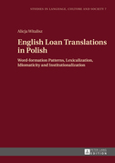 English Loan Translations in Polish