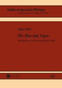 Die «Ilias» und Argos