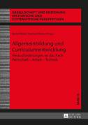 Allgemeinbildung und Curriculumentwicklung