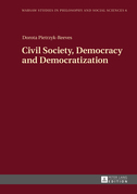 Civil Society, Democracy and Democratization