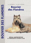 Bouvier Des Flandres
