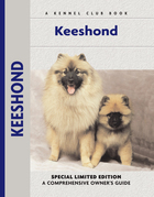Keeshond: A Comprehensive Owner's Guide