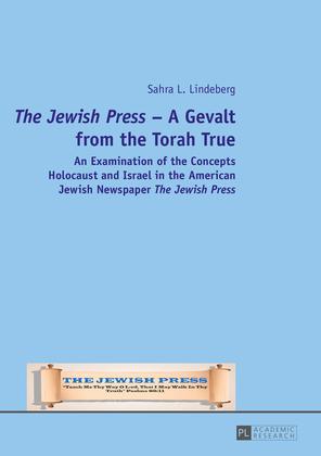 «The Jewish Press» – A Gevalt from the Torah True