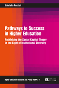 Pathways to Success in Higher Education