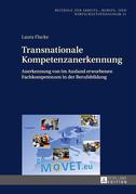 Transnationale Kompetenzanerkennung