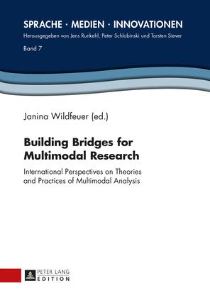 Building Bridges for Multimodal Research