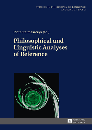 Philosophical and Linguistic Analyses of Reference