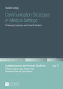 Communication Strategies in Medical Settings