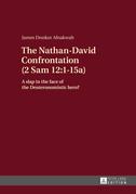 The Nathan-David Confrontation (2 Sam 12:1-15a)
