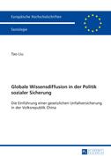 Globale Wissensdiffusion in der Politik sozialer Sicherung