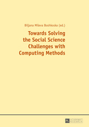 Towards Solving the Social Science Challenges with Computing Methods