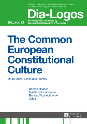 The Common European Constitutional Culture