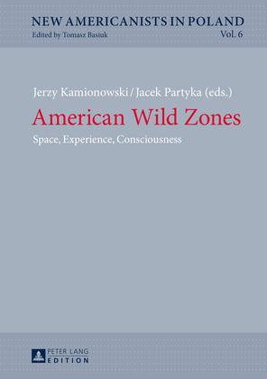 American Wild Zones