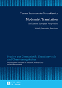 Modernist Translation
