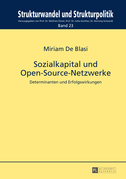 Sozialkapital und Open-Source-Netzwerke