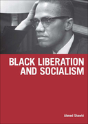 Black Liberation and Socialism