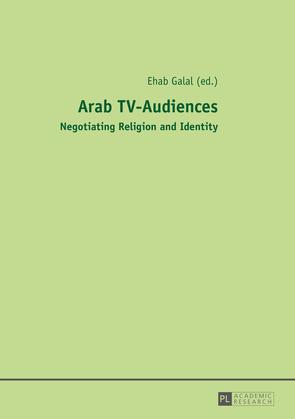 Arab TV-Audiences