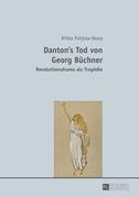 Danton's Tod von Georg Buechner