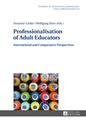 Professionalisation of Adult Educators