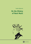 On the History of Rock Music