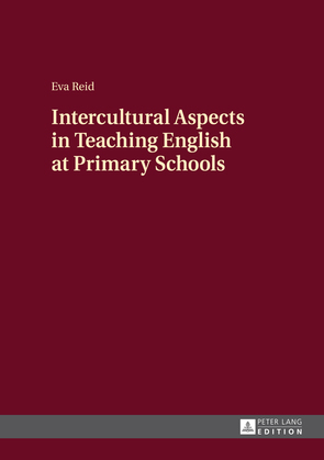 Intercultural Aspects in Teaching English at Primary Schools