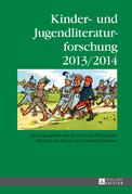 Kinder- und Jugendliteraturforschung 2013/2014