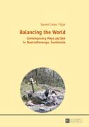 Balancing the World