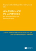 Law, Politics, and the Constitution