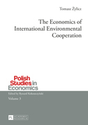 The Economics of International Environmental Cooperation