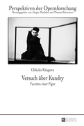 Versuch ueber Kundry