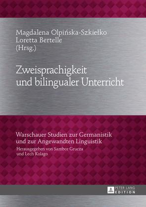 Zweisprachigkeit und bilingualer Unterricht