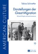 Darstellungen der «Great Migration»
